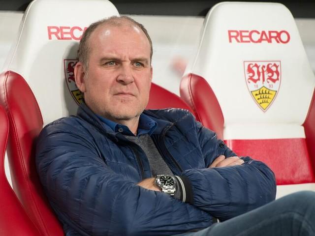 1. FC Köln und Geschäftsführer Jörg Schmadtke trennen sich