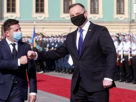 Corona-Newsblog: Polens Präsident Duda positiv getestet