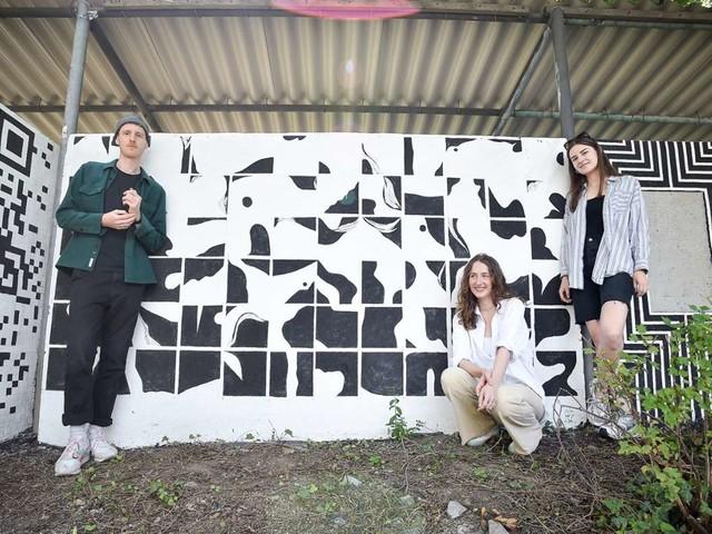 Kunstakademie Stuttgart: Ausstellung im Netz und in der Stadt