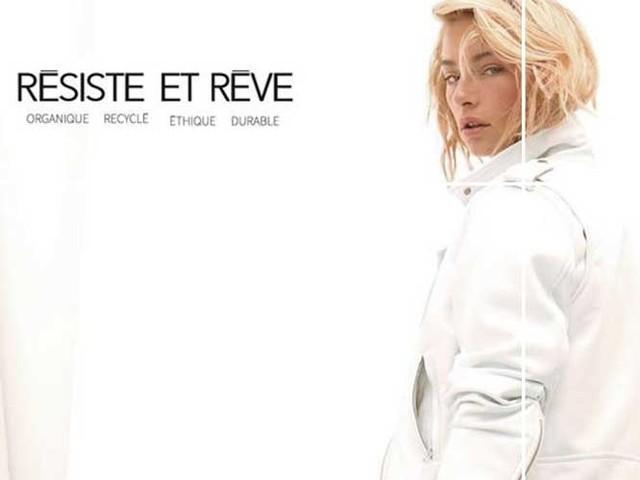 Slow Fashion-Label Ignore ist jetzt Résiste et Rêve