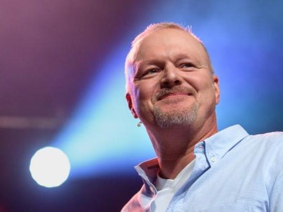 Stefan Raab privat: Bei DIESEM Thema hört für die TV-Legende der Spaß auf