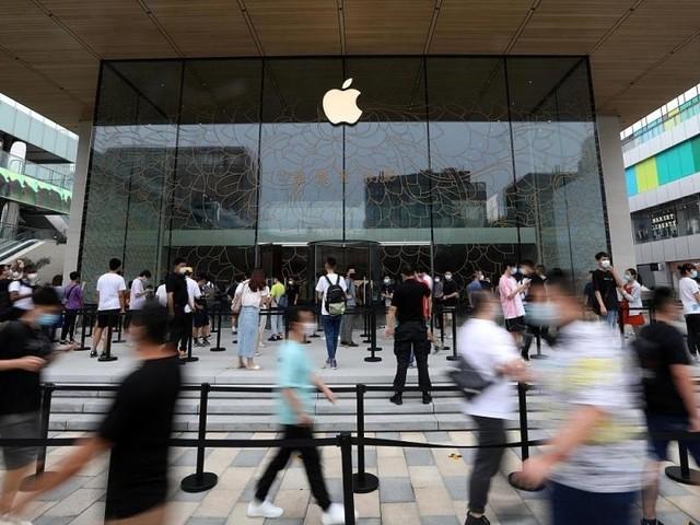 Apple verlagert angeblich weitere Teile der Fertigung von China nach Vietnam