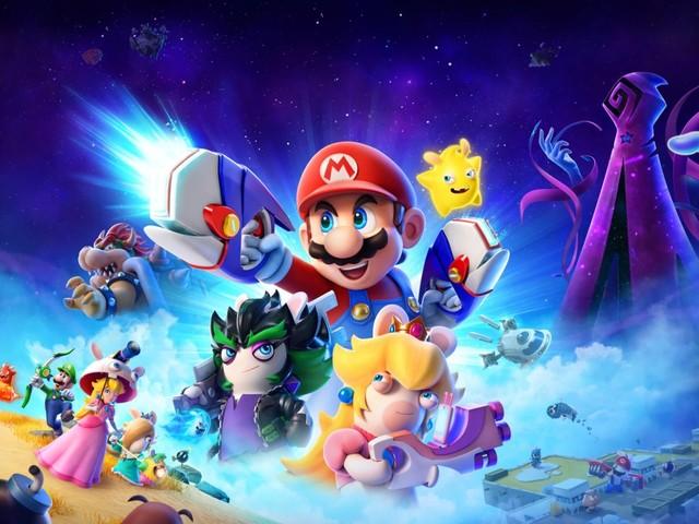Mario, Starfield und ein Xbox-Kühlschrank: Meine ersten E3-Highlights