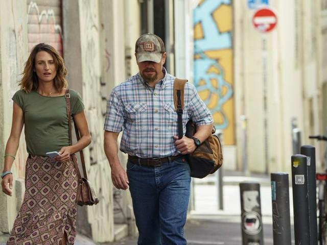 """Kinostart des Thriller-Dramas """"Stillwater"""": Matt Damon auf den Spuren von Amanda Knox"""
