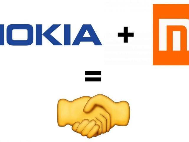 Nokia und Xiaomi arbeiten in Zukunft zusammen