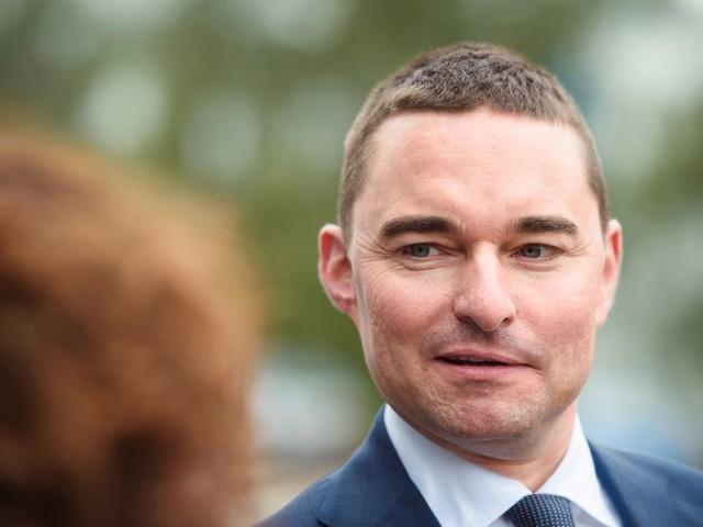 Lars Windhorst: Schillernder Investor spendet 250.000 Euro an CDU