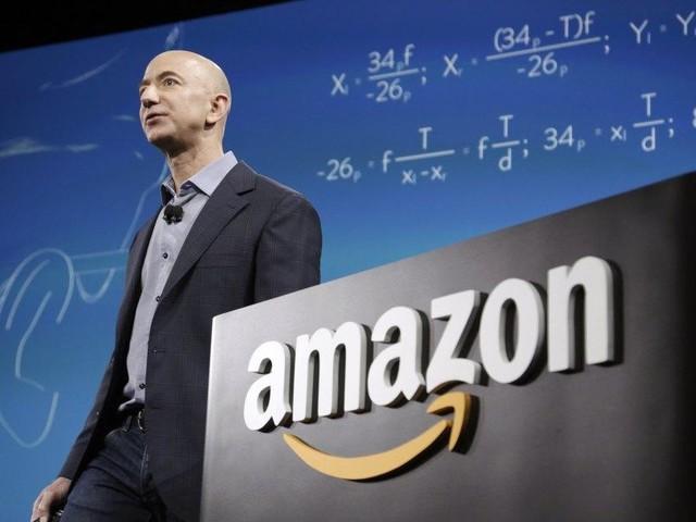 Nach Bezos-Abgang: Wer den reichsten Mann der Welt beerbt