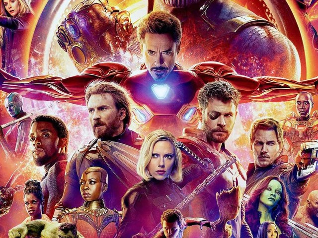 Disney+ plant neue Marvel-Produktion: Diese Superheldin soll ihre eigene Serie bekommen