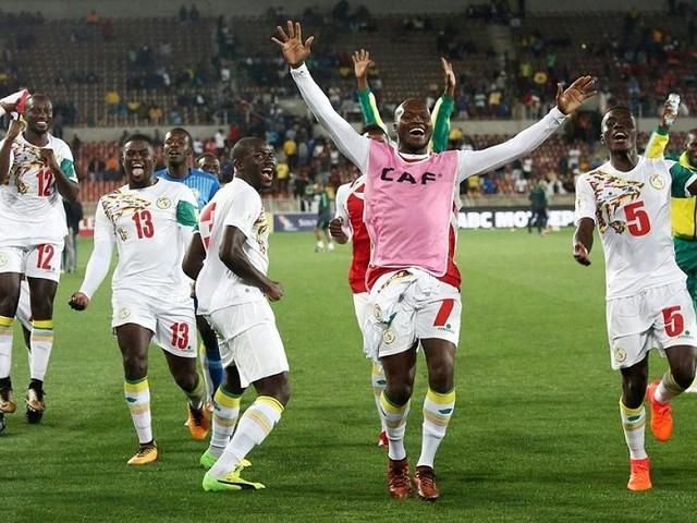 WM-Kader Senegal - Das ist die Mannschaft für Russland 2018