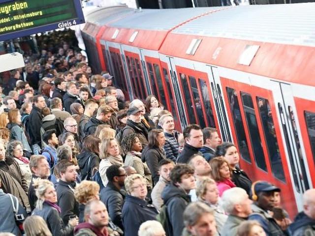 Vorbild Wien - GroKo will Ein-Euro-Tickets für Pendler einführen - aber nur in zehn Städten