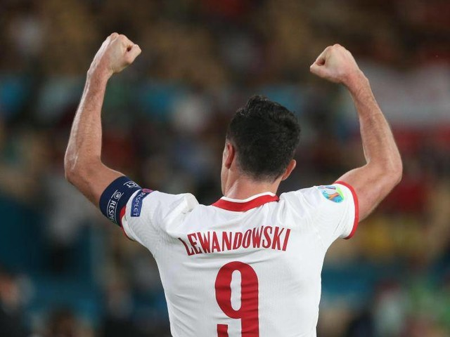 Fußball-EM: Spanien zittert nach Remis gegen Polen ums Achtelfinale