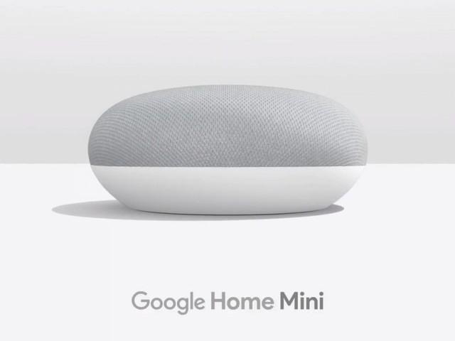 Datenschutzpanne: Der Google Home Mini als ständiger Zuhörer