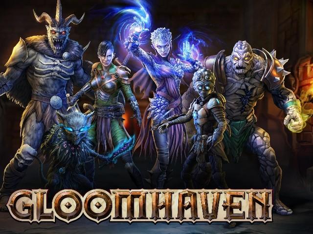 Gloomhaven: Taktik-Rollenspiel verlässt den Early Access im Oktober und ein Überblick-Trailer