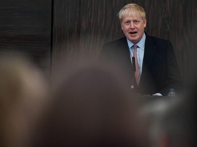 Boris Johnson gewinnt 2. Runde im Rennen um Theresa Mays Nachfolge