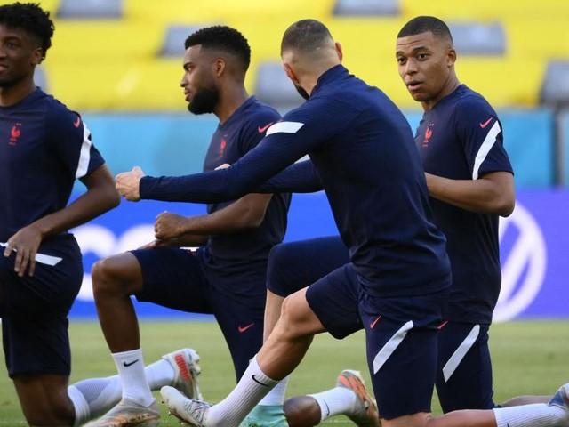 Portugal und ein Weltmeister-Duell: Diese EM-Spiele warten heute