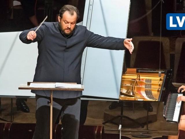 Strauss-Sternstunde mit Andris Nelsons, Yuja Wang und dem Gewandhausorchester bricht das Corona-Schweigen