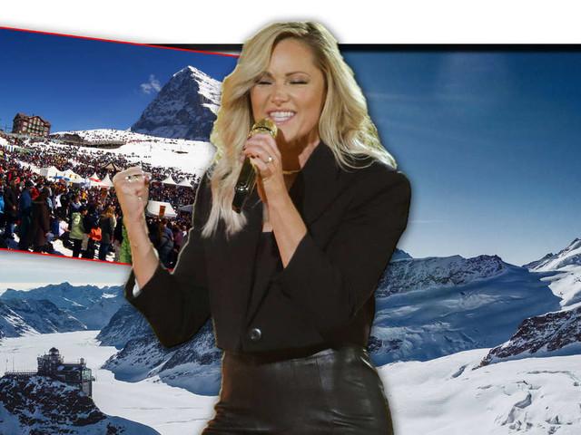 """Schlager: Helene Fischer holt 2022 """"Snowpenair""""-Show nach - Ticket-Verkauf endlich gestartet"""
