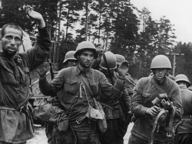 80. Jahrestag: Steinmeier erinnert an deutschen Überfall auf die Sowjetunion