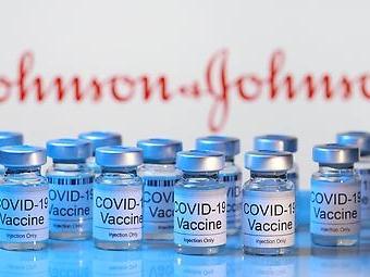 Großbritannien lässt Coronaimpfstoff von Johnson & Johnson zu