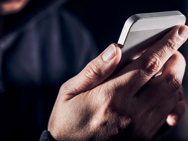 iPhone: Vorsicht! Apple warnt vor falscher Sicherheits-Nachricht