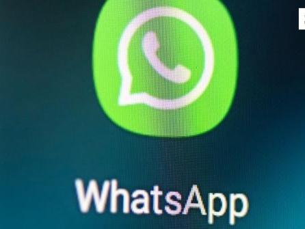 """WhatsApp-Chef über Pegasus: """"Das betrifft uns alle"""""""
