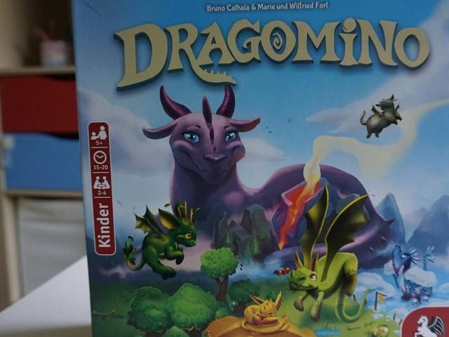 """Legespiel """"Dragomino"""" ist das """"Kinderspiel des Jahres"""""""