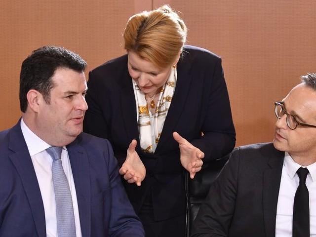 SPON-Umfrage: Bürger sehen keine klare Kompetenz bei der SPD