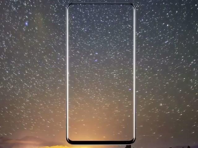 Xiaomi Mi Mix 2: So klasse könnte es aussehen