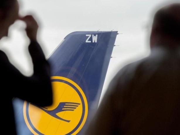 Trotz Streikdrohung: Lufthansa bietet Gewerkschaft Ufo Verhandlungstermine an