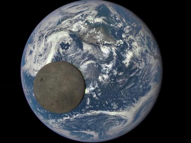 Wenn berühmte Space-Fotos mit iPhones aufgenommen worden wären