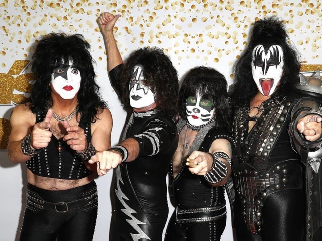 "Goodbye Kiss! Kiss kündigen ""End of the Road""-Abschiedstour an – letzte Livetermine"