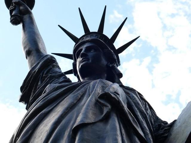 EU rechnet mit guten Nachrichten für Reisen in die USA