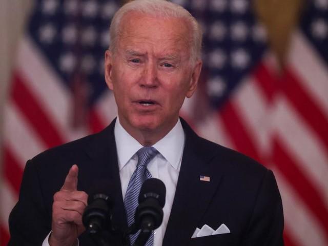 """Biden am 9/11-Gedenktag: """"Einheit ist unsere größte Stärke"""""""