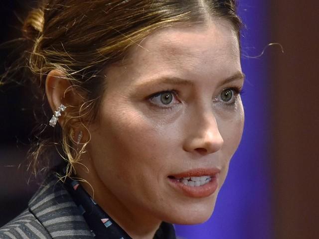 Jessica Biel spricht nach dem Fremd-Händchenhalten-Skandal