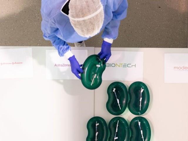Corona-Pandemie: RKI registriert 7774 Neuinfektionen - Inzidenz bei 61,4
