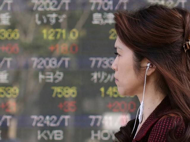 Nikkei, Topix & Co: Unsicherheit im Handelsstreit lastet auf Börsen in Asien