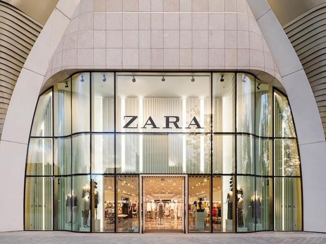 Zara-Mutter Inditex erzielt zweistelliges Umsatzplus im ersten Halbjahr