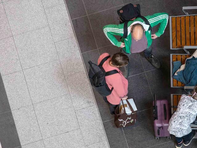 Von Rügen bis Tirol: Deutsche Bahn schickt mehr ICE-Züge in Urlaubsregionen im Sommer