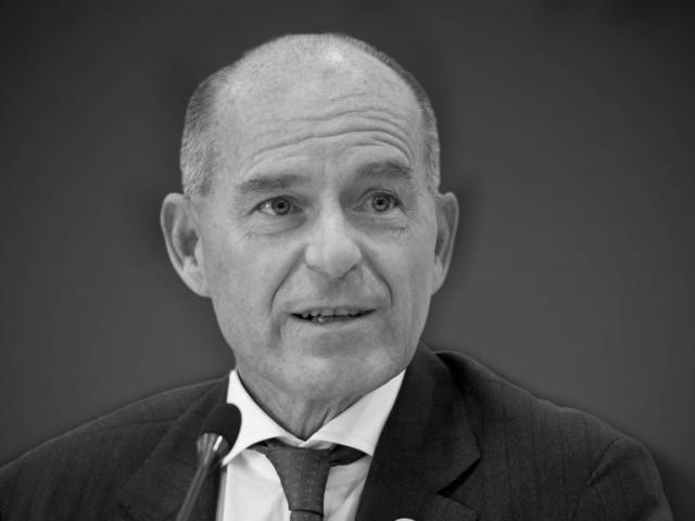 Wird Tengelmann-Chef Haub am Dienstag für tot erklärt?