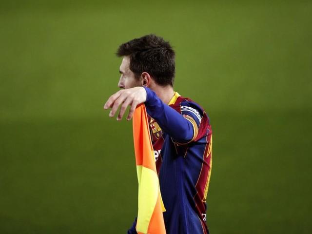Aus nach 21 Jahren: Wie Superstar Messi den FC Barcelona beherrschte