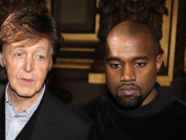 Was Paul McCartney über Kanye West denkt
