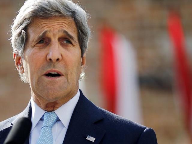 Kerry-Comeback: Bidens Mann fürs Klima hat österreichische Wurzeln
