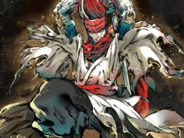 World of Demons: Samurai-Action von PlatinumGames auf Apple Arcade veröffentlicht