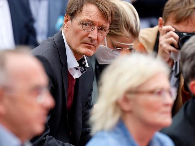 Kimmich-Kontroverse wird zum Politikum - auch Lauterbach bezieht Stellung