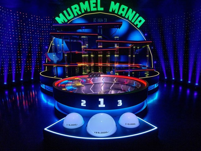 Neue RTL-Show mit Chris Tall: 2,6 Millionen schauen Promis beim Murmeln zu