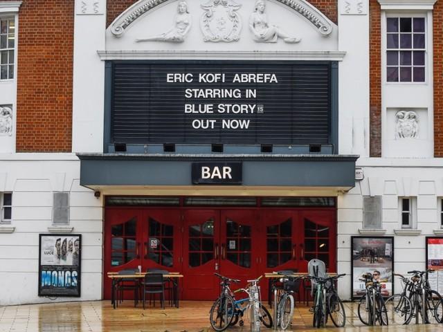 Großbritannien: Warum sich Kinobetreiber vor einem Gangfilm fürchten
