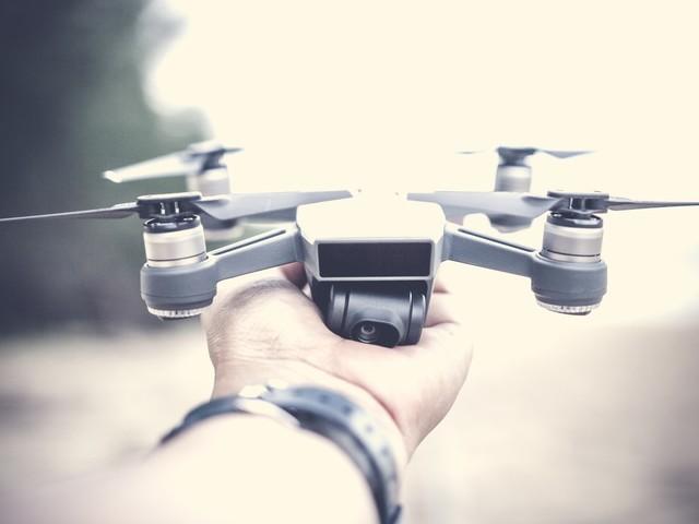 Das fliegende Auge: Rechtlicher Überblick zu Drohnen
