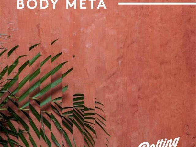 Body Meta Mixtape | International Discothèque Mix