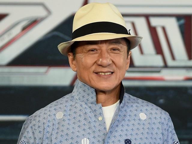 Patriot erntet Kritik für Appell: Jackie Chan ruft zu Frieden in Hongkong auf