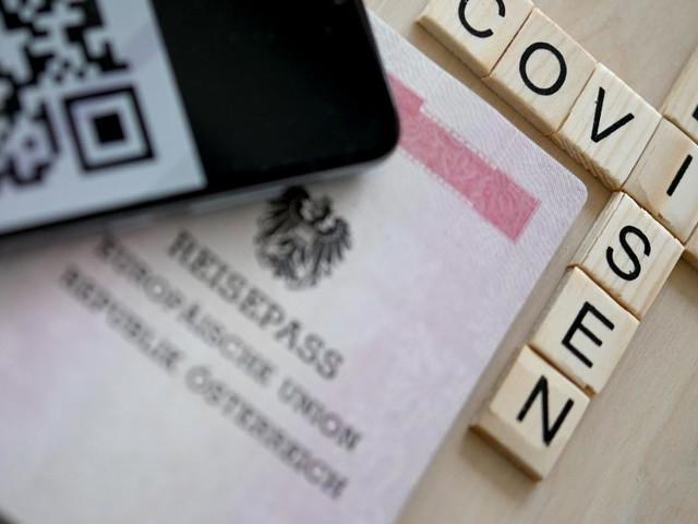"""Technik-Probleme: """"Grüner Pass"""" verzögert sich um eine Woche"""